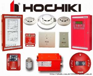 HOCHIKI Fire Detection and Alarm System (FDAS) UL listed FM Approved