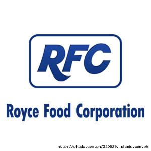 Royce Food Corporation